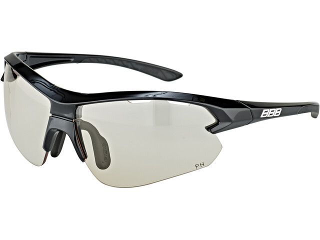 BBB Impulse PH BSG-52SPH Cykelbriller Small sort